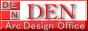 デザインリフォーム・デザイン住宅|家づくりを楽しもうDen style