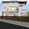 浦和の家|デザイン住宅・注文住宅設計のDEN設計